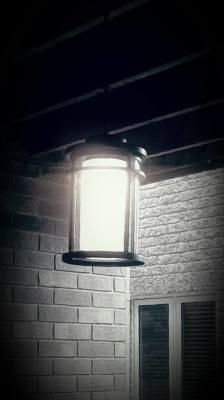 outdoor lighting, custom lighting