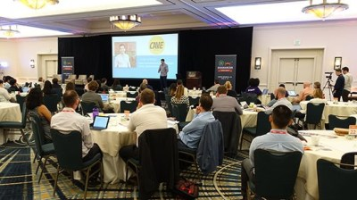DIGIMARCON CANADA 2017 social media conference digital marketing toronto may 2017