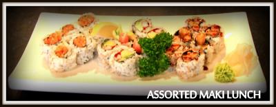 Tempt your Taste @Sakai (Sakai Japanese & Korean Restaurant)