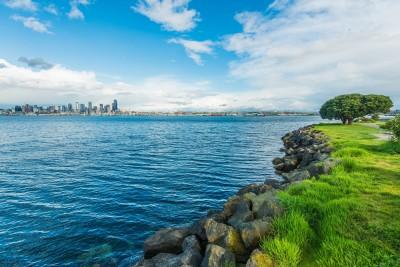 Contaminated water, pharmaceuticals, salmon