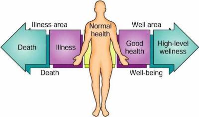 health, wellness, chiropractic, illness, dis-ease