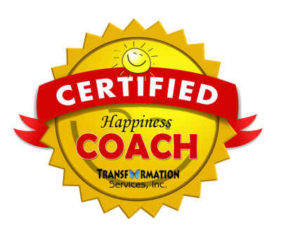 Lee Pryke, Certified Happiness Coach