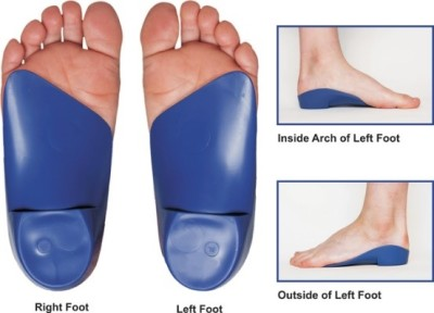 Does Your Child In Toe?