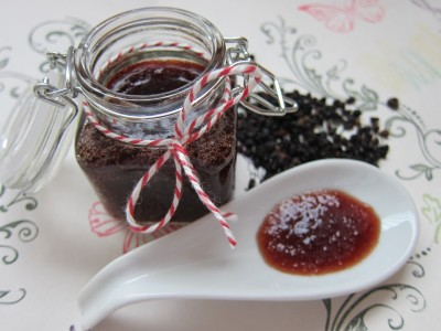 Elderberry Syrup, DIY, Natural Health Supports, A Sacred Journey Pixabay