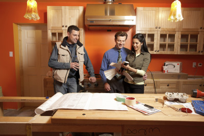 10 Basic Steps Before Starting Your Renovation Project