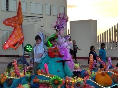 Carnaval, cozumel, mexico, festivities