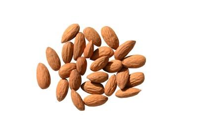 The Benefits of Almond Milk!