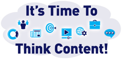 time to think content with klusster, thrive collaborative, lee pryke