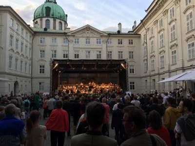 symphony, classical, downtown, innsbruck