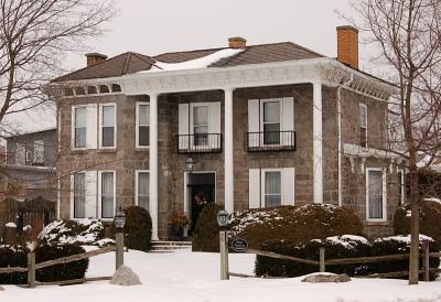 Heritage Home in Galt Cambridge