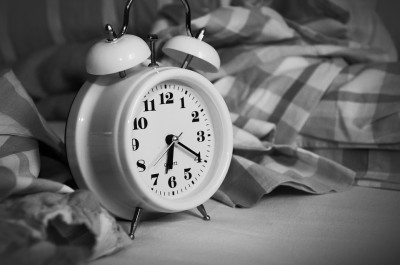 DO WE REALLY NEED THAT MUCH SLEEP?