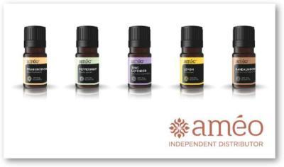 essential oils, plant medicine