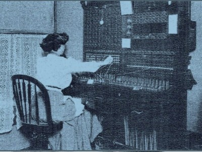 Remembering When One Woman Ran Oradell's Phones