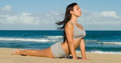 yoga, mexico