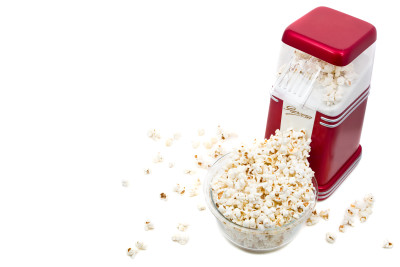 Is Your Microwave Popcorn Killing You?