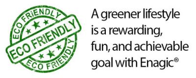 kangen, eco friendly, greener lifestyle
