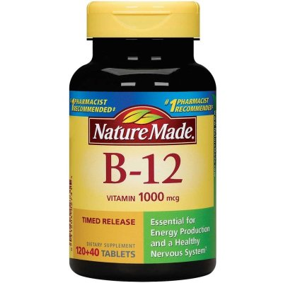 b12 vitamin supplement vitamins b-12