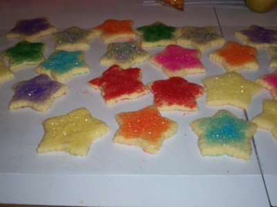 sugar, cookies, decoration, easy