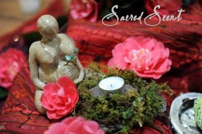 Sacred Scent