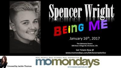 MoMondays Kitchener-Waterloo January 16, 2017