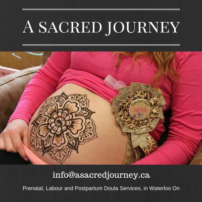 Kitchener, Doula, Training, Labour, Birth, Postpartum,