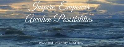 Peace and Possibility, Women Supporting Women, Supporting Families in the Ealry Years, Doulas Supporting Doulas, Klusster, A Sacred Journey