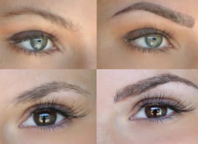 The Many Benefits of Eyebrow Micro-blading