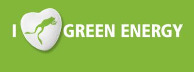 Bullfrog Power - Green Energy
