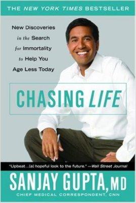 chasing life, sanjay gupta, md, CNN, protandim