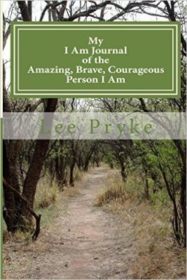 book, lee pryke, i am i can, author