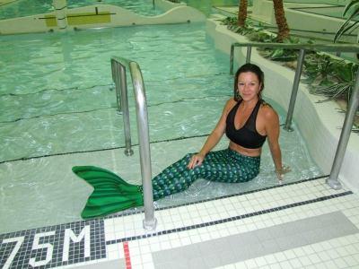 Tenille Maher, Mermaid Paradise