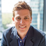 ROSS CLARK VP / GM , SWEET - SNAPCHAT DISCOVER CHANNEL keynote speaker at social media week new york