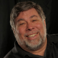 STEVE WOZNIAK - CO-FOUNDER, APPLE keynote speaker digital summit phoenix 2017