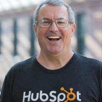 Dan Tyre - Director - HubSpot keynote speaker at rock digital 2017