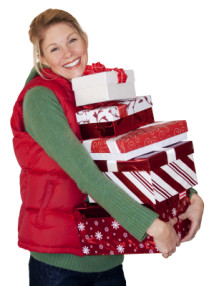 gifts, commercialized, conscious gift giving, DIY gifts