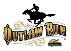Outlaw Run ROller Coaster