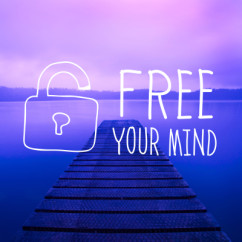 free your mind, outcomes, detach, surrender, mindset shift