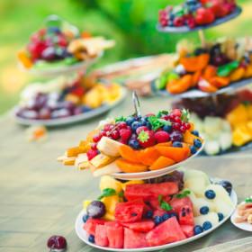 choose health, healthy food, weight gain, Christmas, Santa Belly