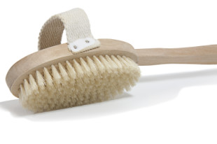 dry skin brushing, detoxification, health, disability management, claims management