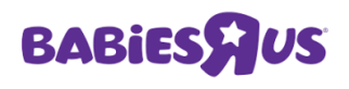 babiesrus Weekly ad circular sales flyer