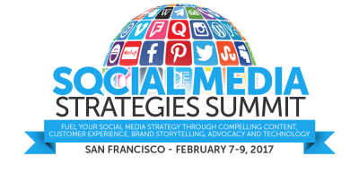 social media stategies summit san francisco californing february 7 february 8 february 9 2017