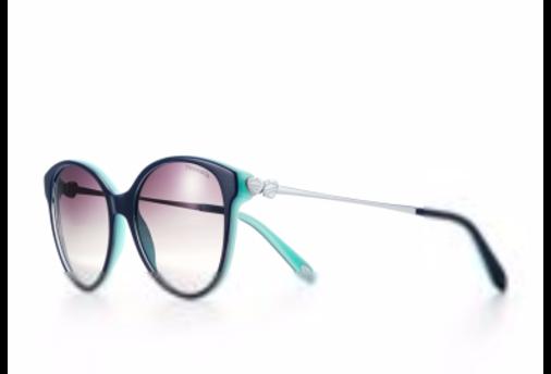 tiffany, round, sunglasses