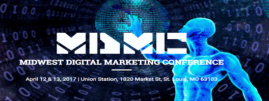midwestern digital marketing conference april 12 april 13 2017 union station st louis mo