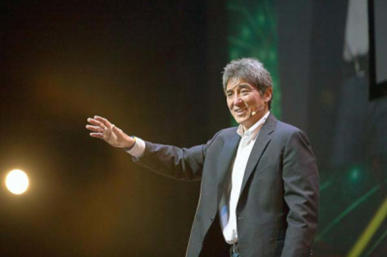 Guy Kawasaki - Keynotes & Conferences Schedule 2017