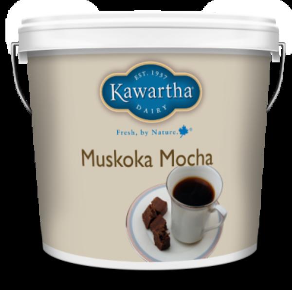 Kawartha Dairy, Hunstville