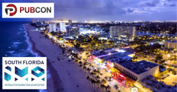 pubcon south florida conference february 21-22 fort lauderdale