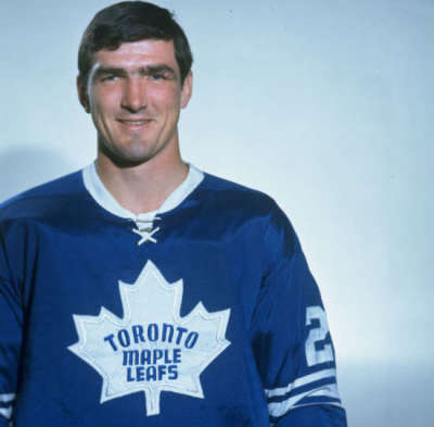 Pat Quinn Remembered with HHOF Induction