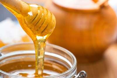 Manuka honey, nutrition, disability management