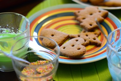 ginger, cookies, recipe,easy,fun, yummy