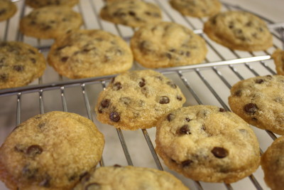 easy, cookie, recipe, chocolate, chip